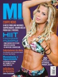 Muscle Inform - Edição 85