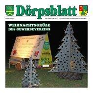 Doerpsblatt Nov 2017