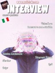 TRAKS INTERVIEW #7
