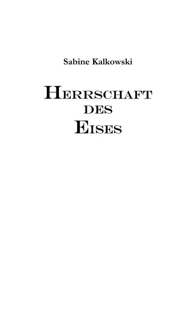 Leseprobe_Herrschaft_des_Eises