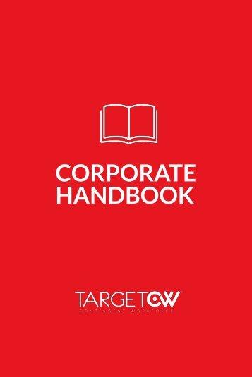 TargetCW Handbook 2018