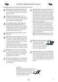 KitchenAid JT 366 SL - JT 366 SL SK (858736699890) Istruzioni per l'Uso - Page 3