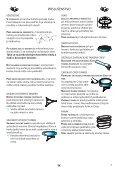 KitchenAid JT 366 SL - JT 366 SL SK (858736699890) Istruzioni per l'Uso - Page 5