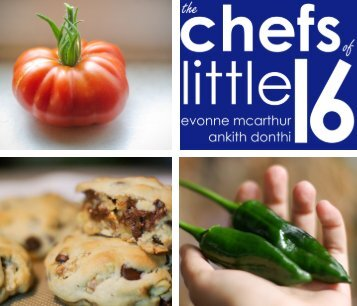 The Chefs of Little 16