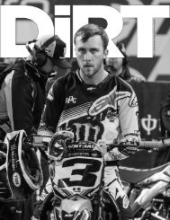 Day in the Dirt and Supercross Special Vol2 Number 6