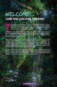 Discover Trinidad & Tobago 2016 — 25th Anniversary Edition - Page 5