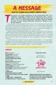 Discover Trinidad & Tobago 2016 — 25th Anniversary Edition - Page 7
