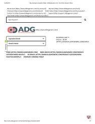 Buy kamagra chewable Tablet _ AllDayGeneric
