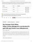 Buy Kamagra Gold 100mg - Page 3