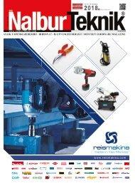 Nalbur Teknik Dergisi  Ocak 2018 Sayısı