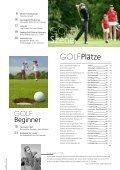 Golfland Baden-Württemberg 2018 - Schönes Spiel auf 90 Plätzen - Page 4
