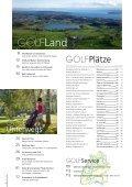 Golfland Baden-Württemberg 2018 - Schönes Spiel auf 90 Plätzen - Page 6