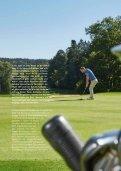 Das Magazin für den Schwarzwald- und Elsass-Golfurlaub 2018 - Page 6