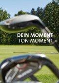 Das Magazin für den Schwarzwald- und Elsass-Golfurlaub 2018 - Page 7