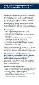 Betreuung im Landkreis Ahrweiler 2018 - Seite 2