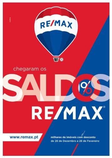 SALDOS REMAX
