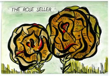 The Rose Seller