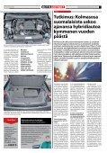 Itä-Pohjoinen | AU 01-2018 - Page 7
