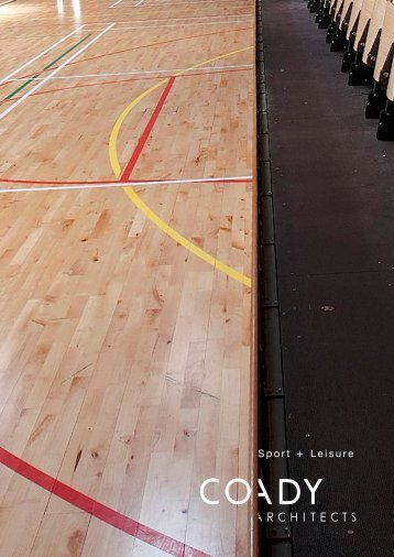 Coady Sports + Leisure