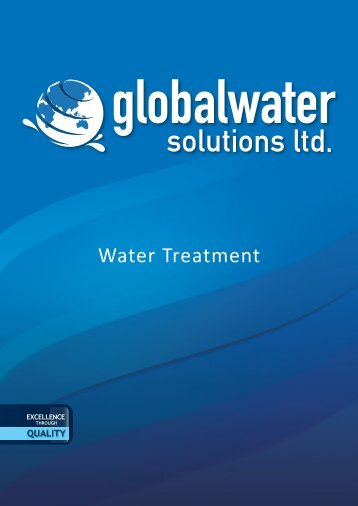 Water Treatment - English