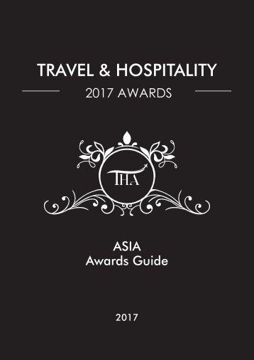 Asia 2017 Awards Guide