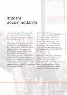 Coady Student Accommodation - Page 3