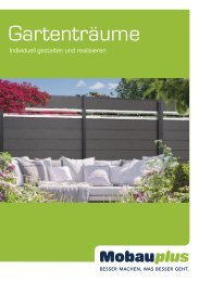 Katalog Gartenträume 2018