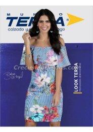#618 Catalogo Mundo Terra Look Ropa y Calzado - Catalogo Completo