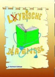 Lyrische Diagnose