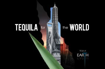 EARTH Tequila