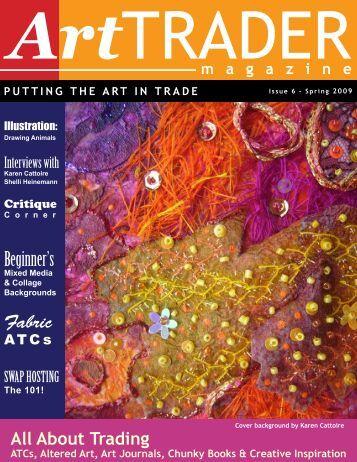 Beginner's - ArtTrader Magazine