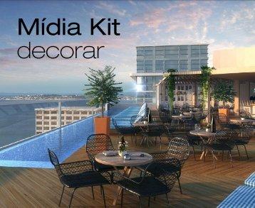 Midia Kit Decorar 2017
