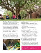 Sweet Briar College Transfer Guide - 2018 - Page 3