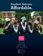 Sweet Briar College Transfer Guide - 2018 - Page 4