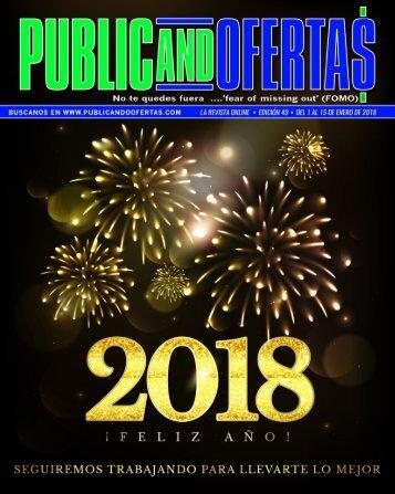 1ra edicion enero 2018