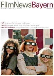 Wir sind die Nacht - FilmFernsehFonds Bayern