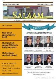 SALAAM JAN - FEB 2018(1)
