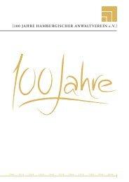 Festschrift - HAV