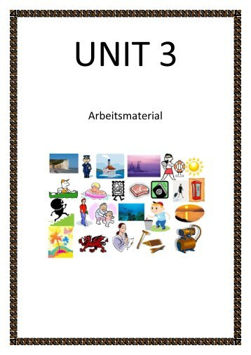 HEFT ALLES UNIT 3