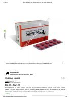 Buy Cenforce 150 mg _ AllDayGeneric - Page 2