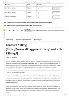 Buy Cenforce 150 mg _ AllDayGeneric - Page 3