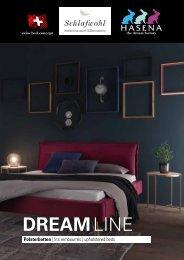 Hasena Dream Line