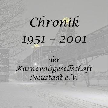 Chronik 1951-2016