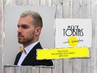 Tobias Mück - Reference Book 2018