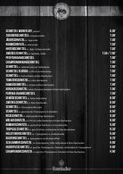 Speisekarte Steakhouse Isselburg - Seite 5