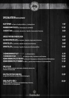 Speisekarte Steakhouse Isselburg - Seite 7
