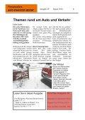 Auto-Praxistest-Report - Presseweller - Seite 2