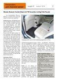Auto-Praxistest-Report - Presseweller - Seite 5