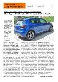 Auto-Praxistest-Report - Presseweller - Seite 7