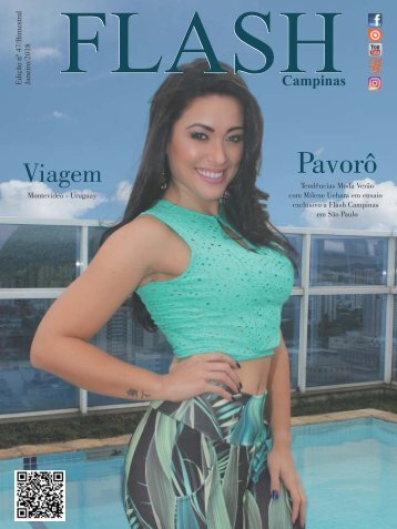 Revista Flash Campinas 47